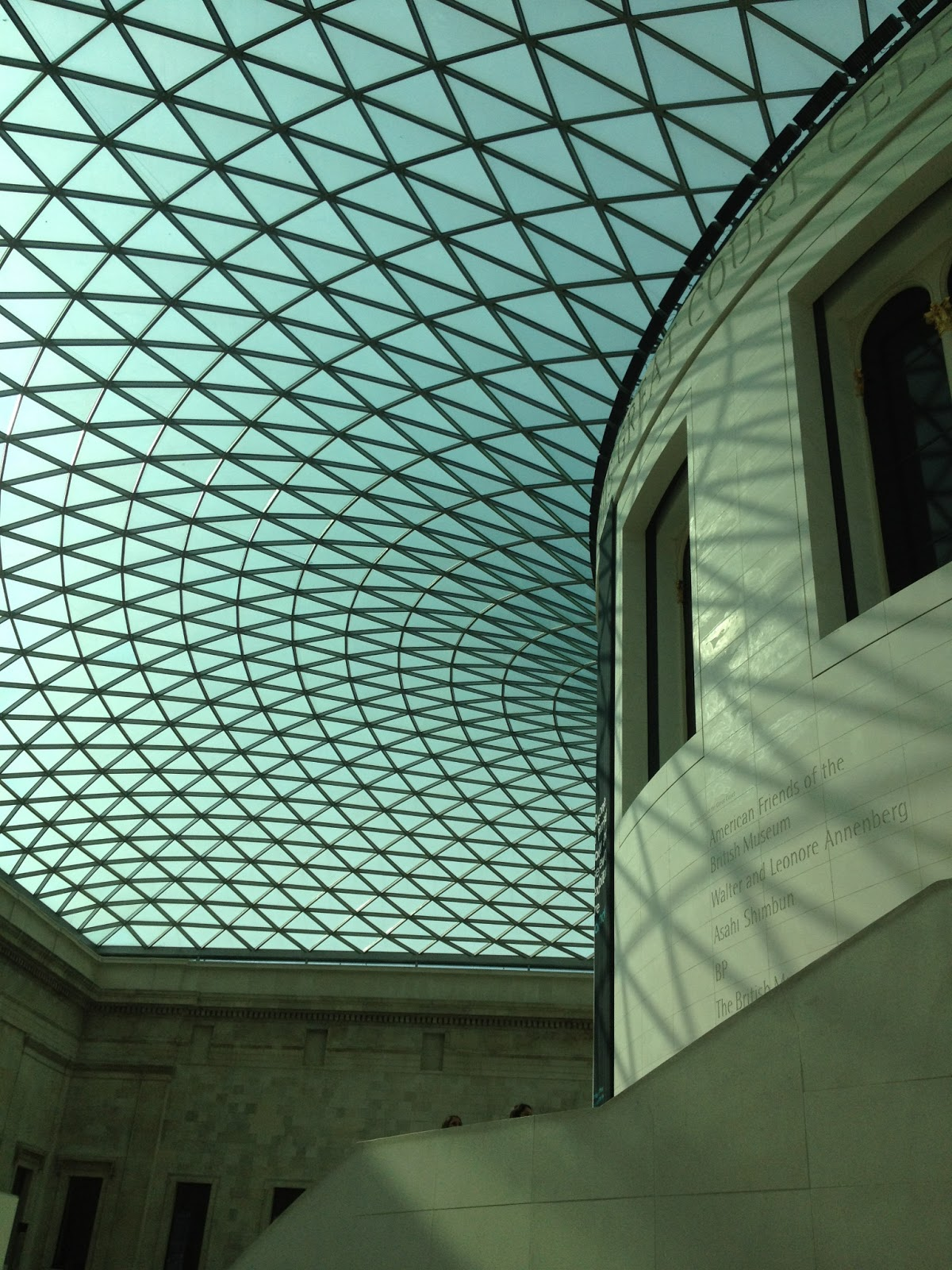 Ice age Art at the British Museum – is spring here?