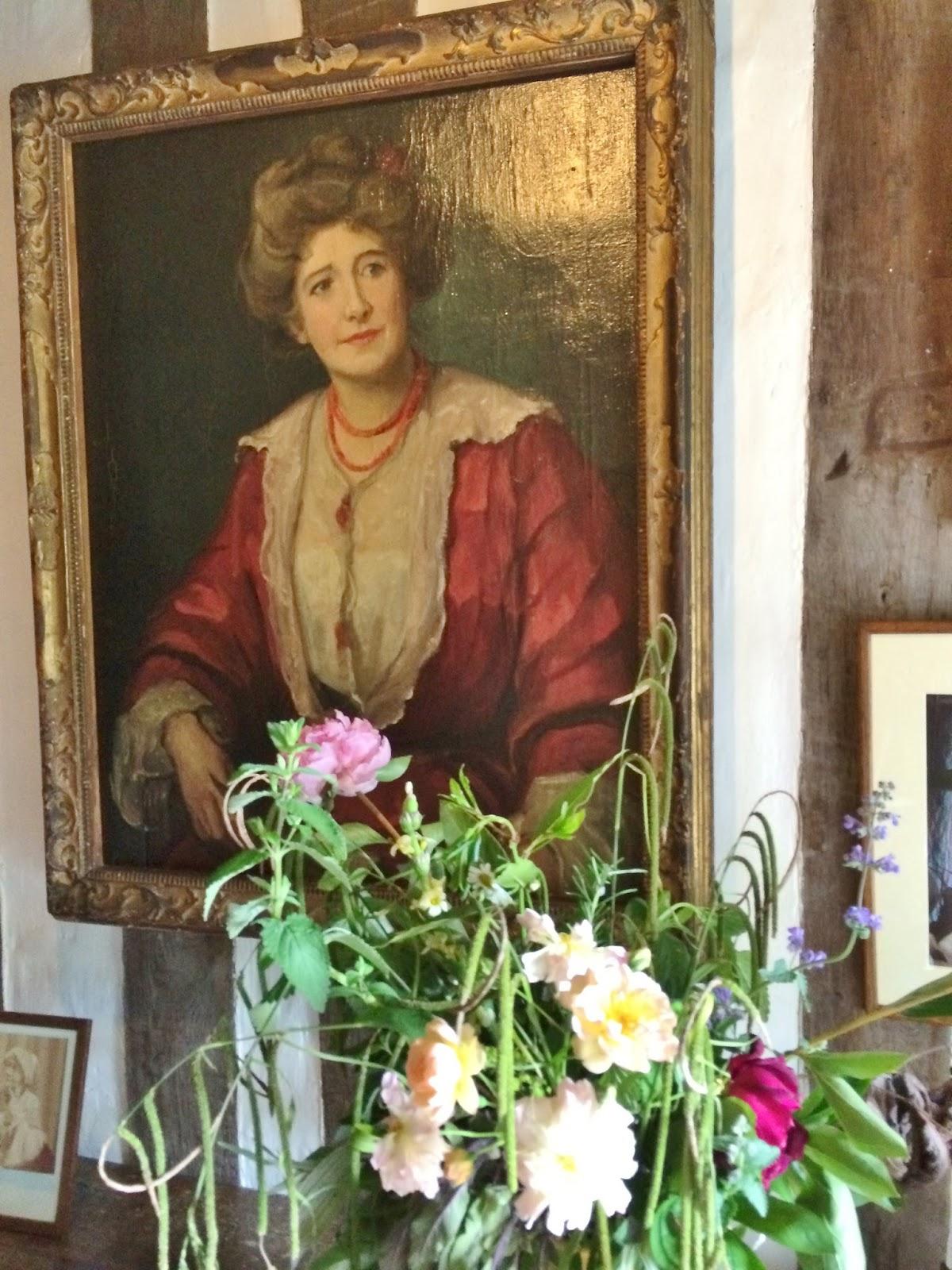 Smallhythe Place, Ellen Terry – further Kent explorations.