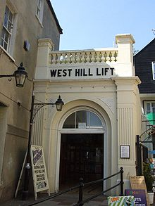 Hastings – Cliff Lifts and Miniature Railways