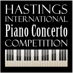 Hastings International Piano Concerto Competition finals – Prokofiev surfeit!