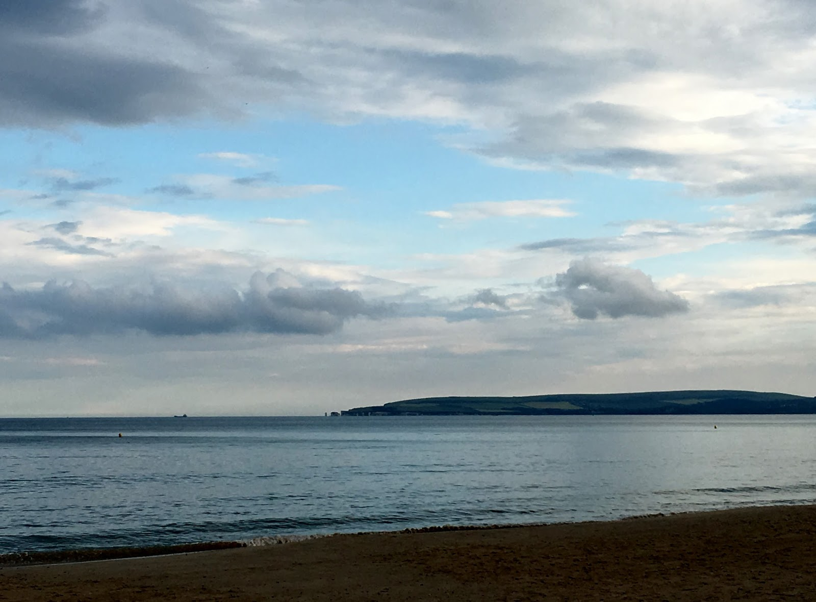Bournemouth, Swanage, Portsmouth – travels with Battleaxe, three piers!