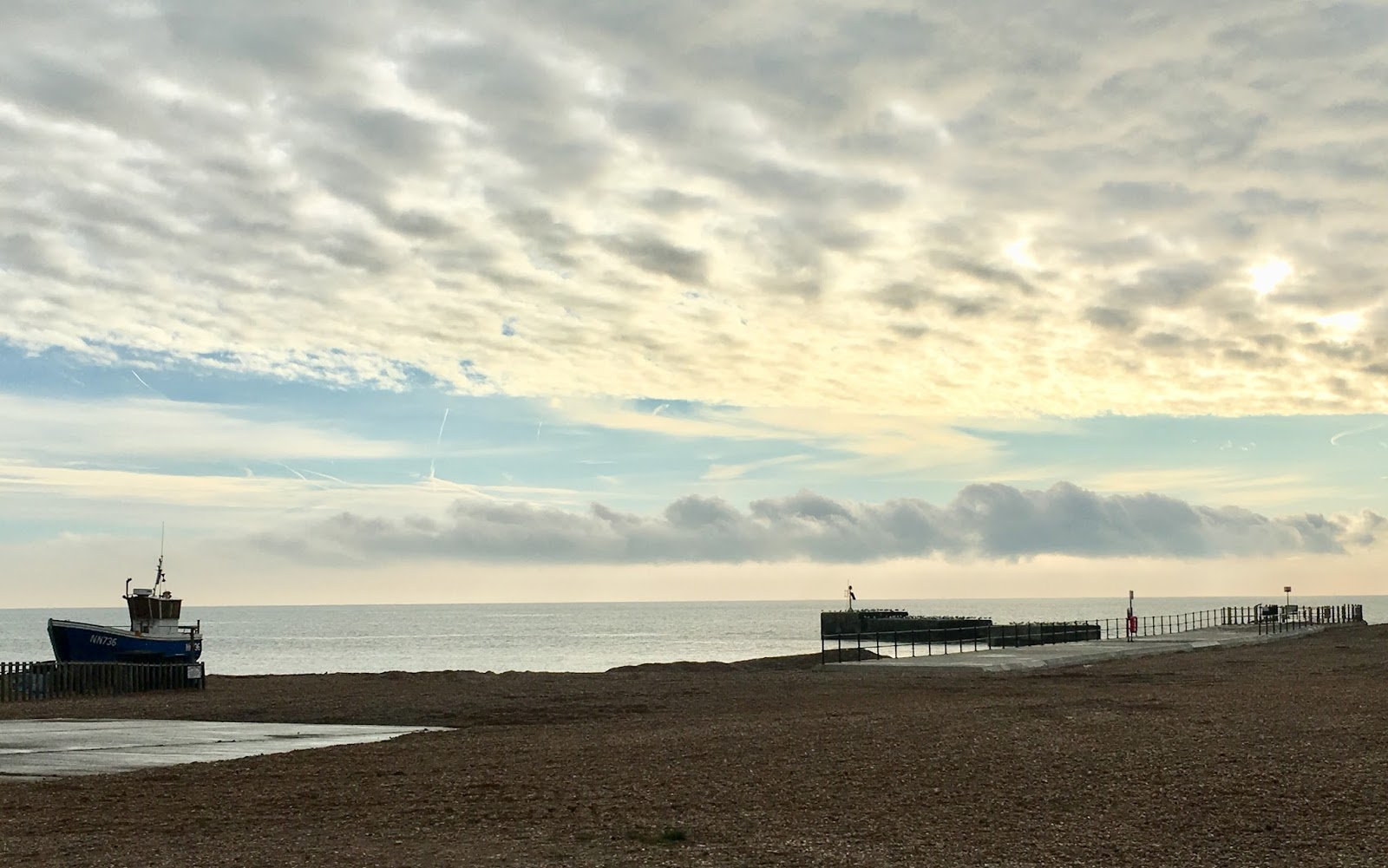 Happy New Year from Hastings Battleaxe – and 6th Blogoversary