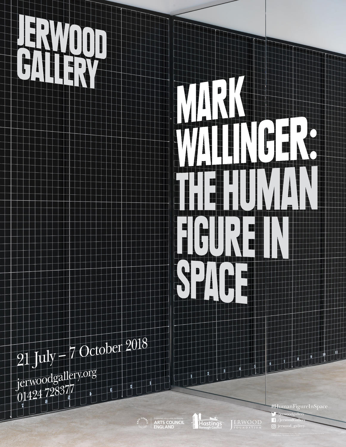 Mark Wallinger – The Human Figure in Space. Hastings Battleaxe Reviews….