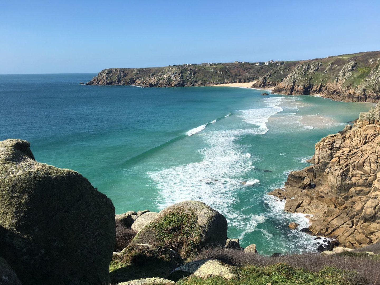 Hastings Battleaxe goes to Cornwall