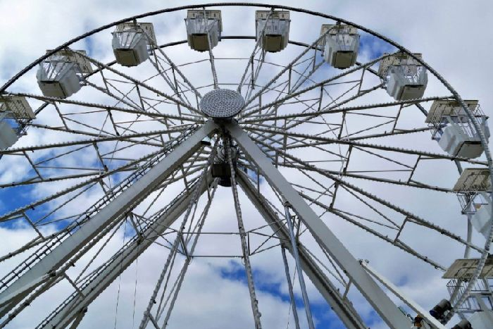 Hastings Big Wheel – Battleaxe recommends, and other  Granny things…