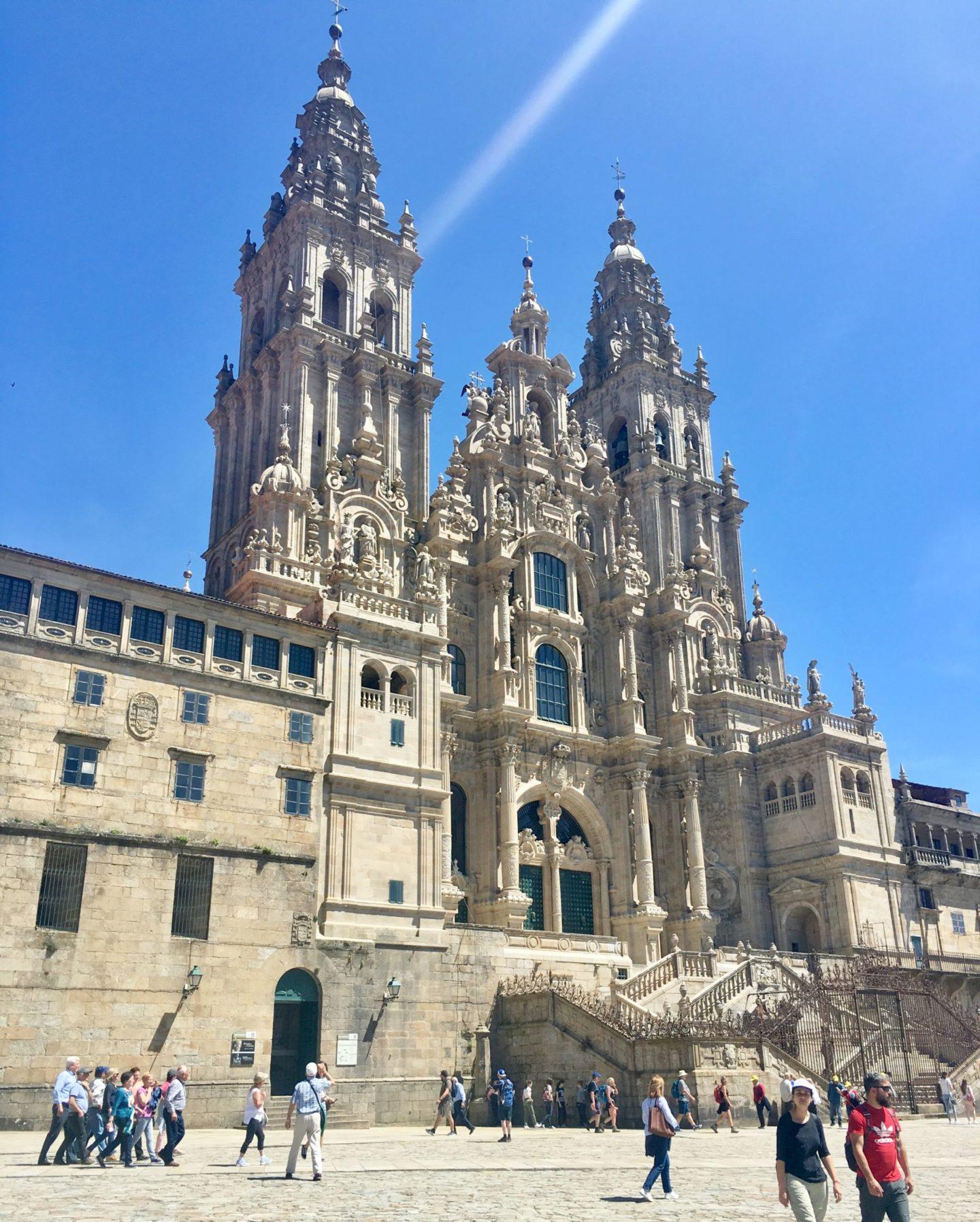 Around Santiago de Compostela – Spanish Road Trip Part 2
